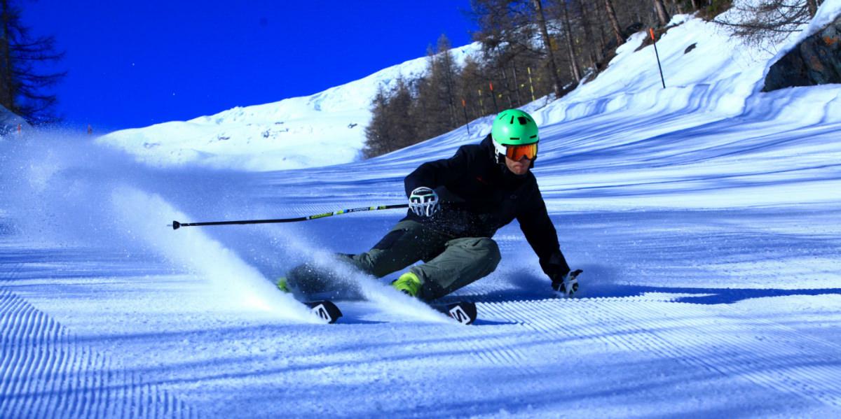 Ski performance gallery skizenit