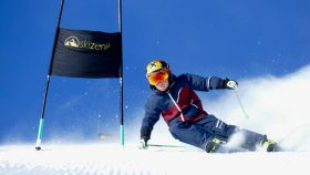 Jacobo GS training Val d'Isere